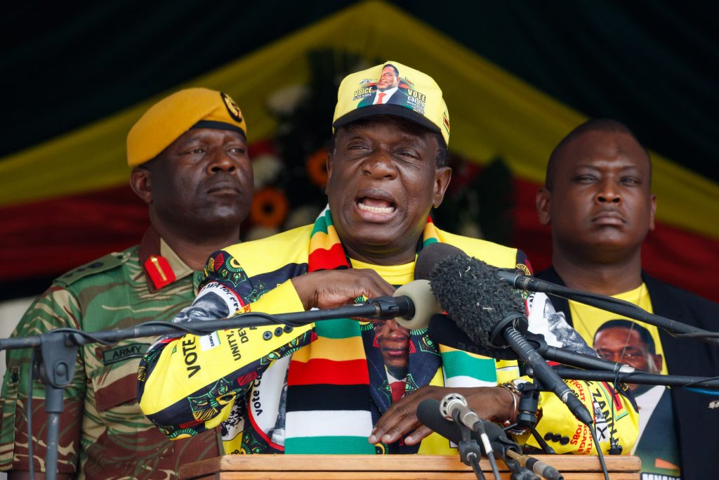 Is there hope for Zimbabwe after Robert Mugabe?