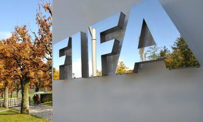 FIFA bans Tanzanian referee for life
