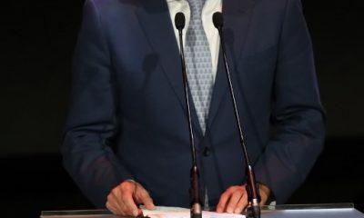 IAAF, President Sebastian Coe