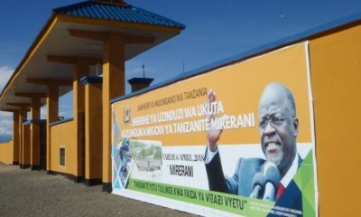 Tanzanian government accuses The Citizen of relaying false information
