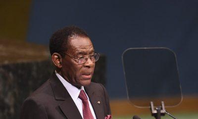 Obian Nguema
