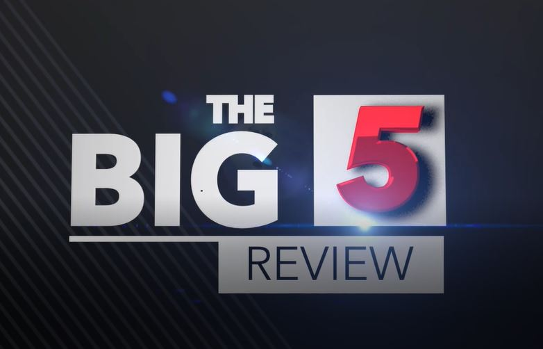 Big 5 review