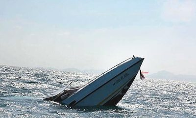 Boat mishap in DR Congo kills another 37 people