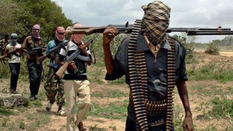 Boko Haram attacks army base in Nigeria. Kills five soldiers, 30 missing