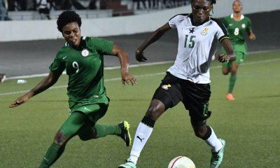 African Women Football