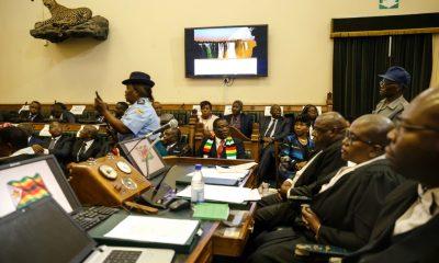 Zimbabwe Parliament set to decide on anti-gay bill