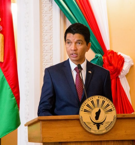Madagascar MPs investigated for corruption.