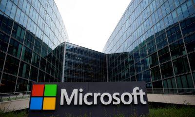 microsoft invest in Africa