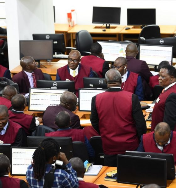 Nigerian Stock Exchange to complete public listing