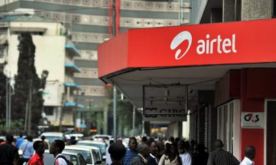 Airtel Africa eyes London stock market listing