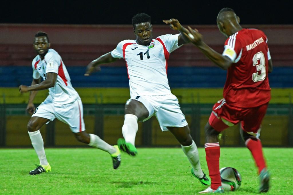Kenya drop KPL topscorer Wanga from AFCON squad