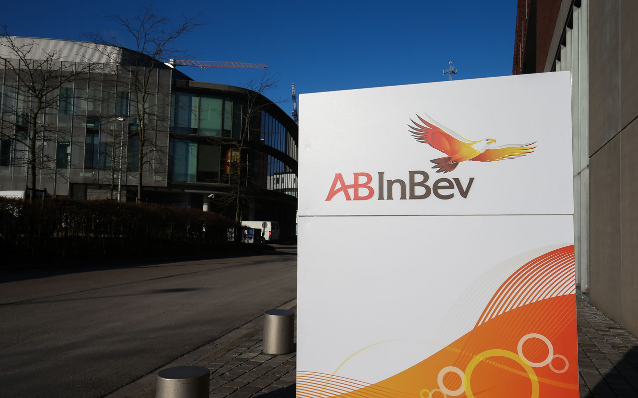AB InBev projects up to $400 million investment in Nigerian brewery