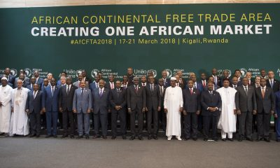 Africa's continental free trade deal: Single market on the horizon?