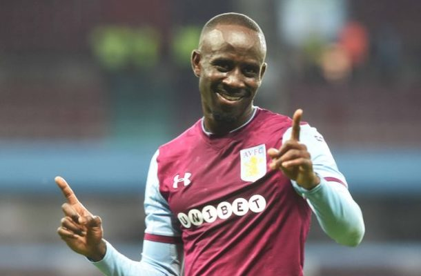 African stars return Aston Villa to English Premier League