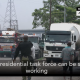End Apapa Gridlock in 3 Days - Latest | News Central TV