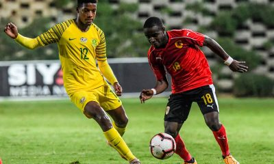 CAF postpones AFCON U-23 Qualifiers
