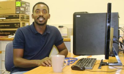 Nuclear physicist Cebo Ngwetsheni's paper published in the Physics Letters