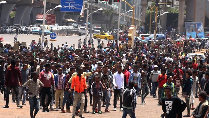 Dozens killed in Ethiopia ethnic clashes -Regional official