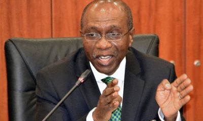 Investors caught off-guard with CBN governor's reappointment; Gold steady