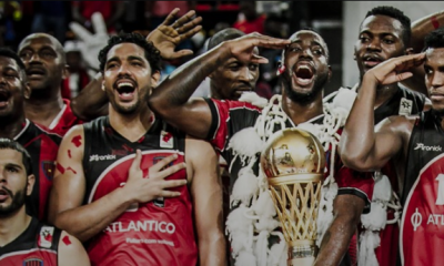Primeiro D'Agosto win 2019 FIBA Africa Basketball League | News Central TV