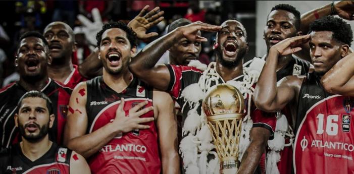 Primeiro D'Agosto win 2019 FIBA Africa Basketball League   News Central TV