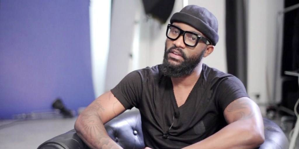 Congo's changemakers at 22: Celebrating DRC's icons: Fally Ipupa
