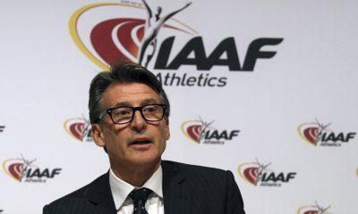 IAAF threatens sanctions against Nigeria over $134,000 refund