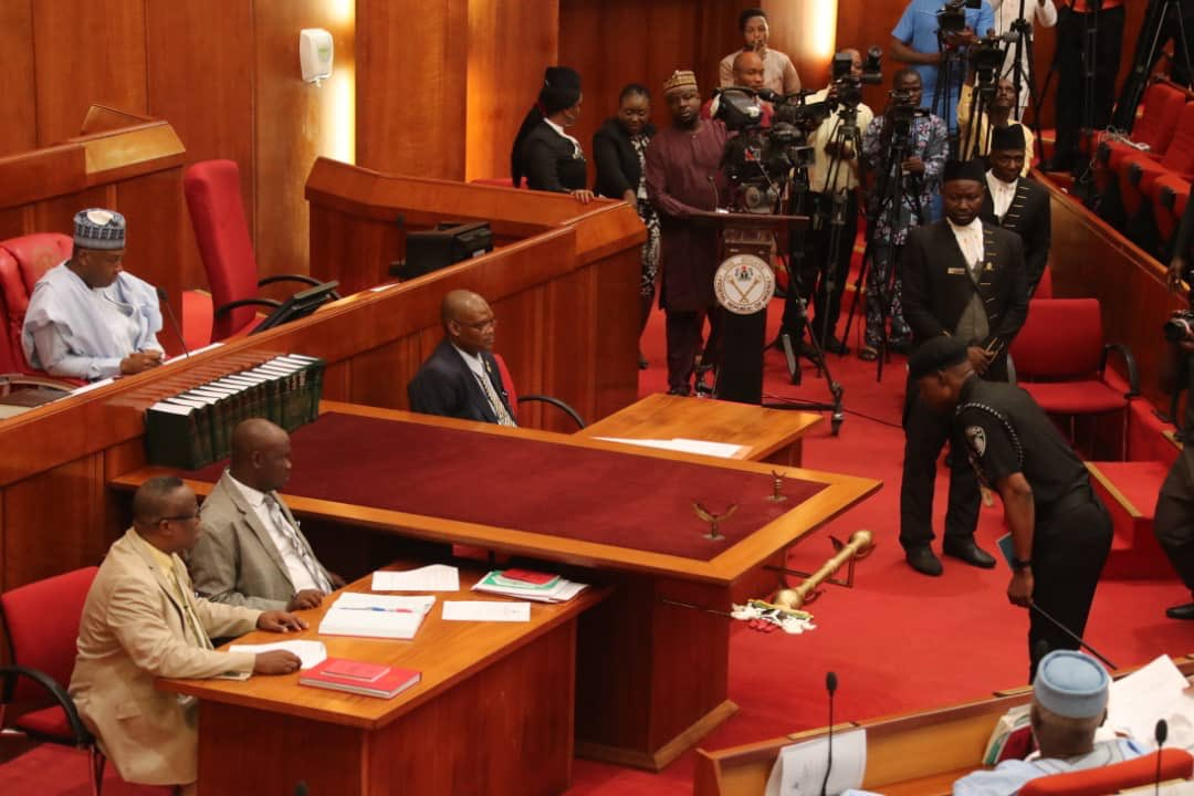 Nigerians fleeing to Niger over insecurity in Zamfara, group tells Buhari