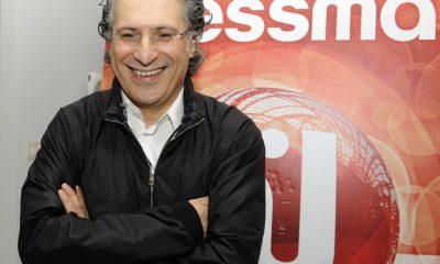 Nabil Karoui, Tunisian media mogul announces presidential bid