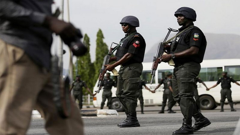 Nigerian police rescue 27 abductees, including five Chinese