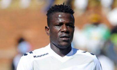 AFCON 2019: Kenya's team worries over Were injury
