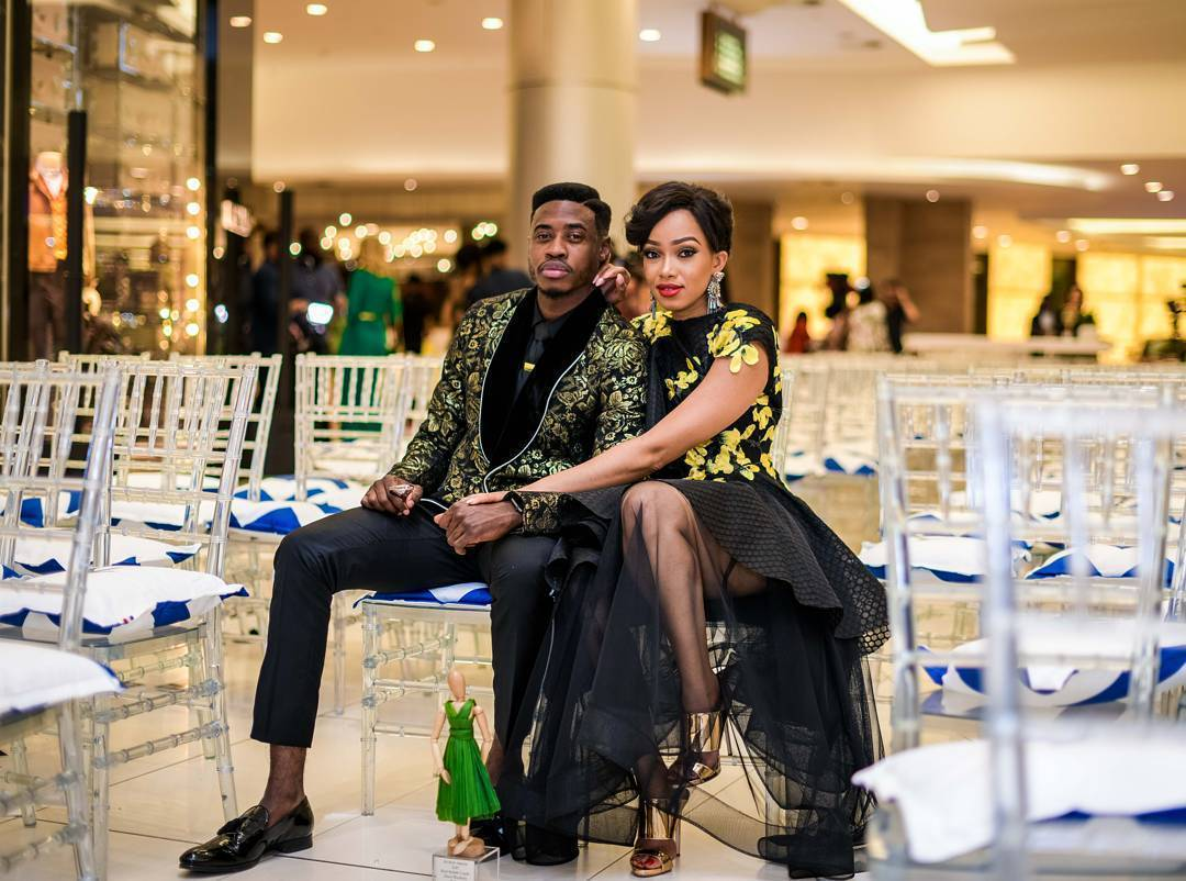 Dineo and Solo