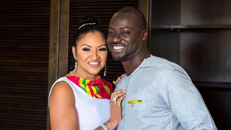 Bettie and chris attoh