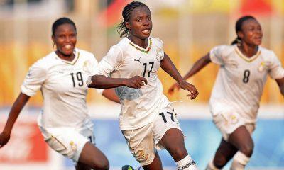 WAFU Women's Championship: Defending champions through to Semi-final