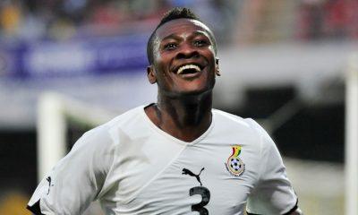 Ghana's Asamoah Gyan reverses retirement decision