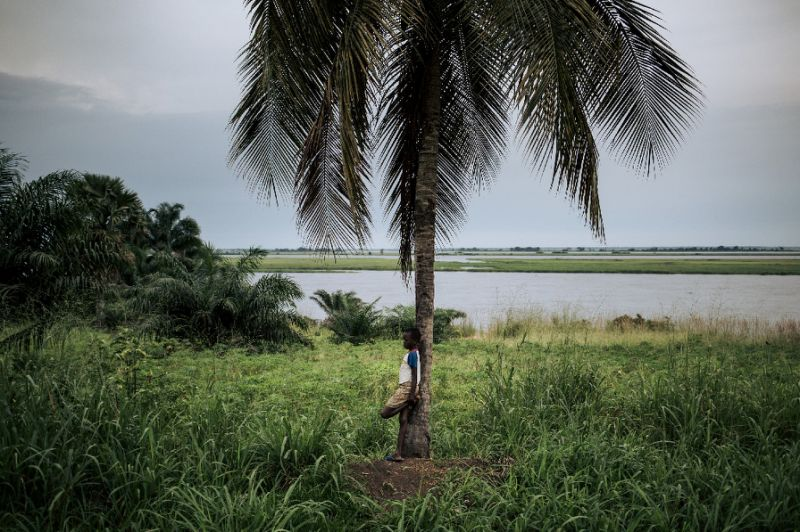 Victims without killers: The lost returnees of Brazzaville's 'Beach', 20 years on