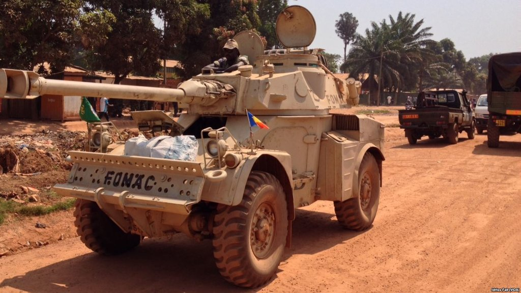 Chad soldiers, journalist killed by Boko Haram