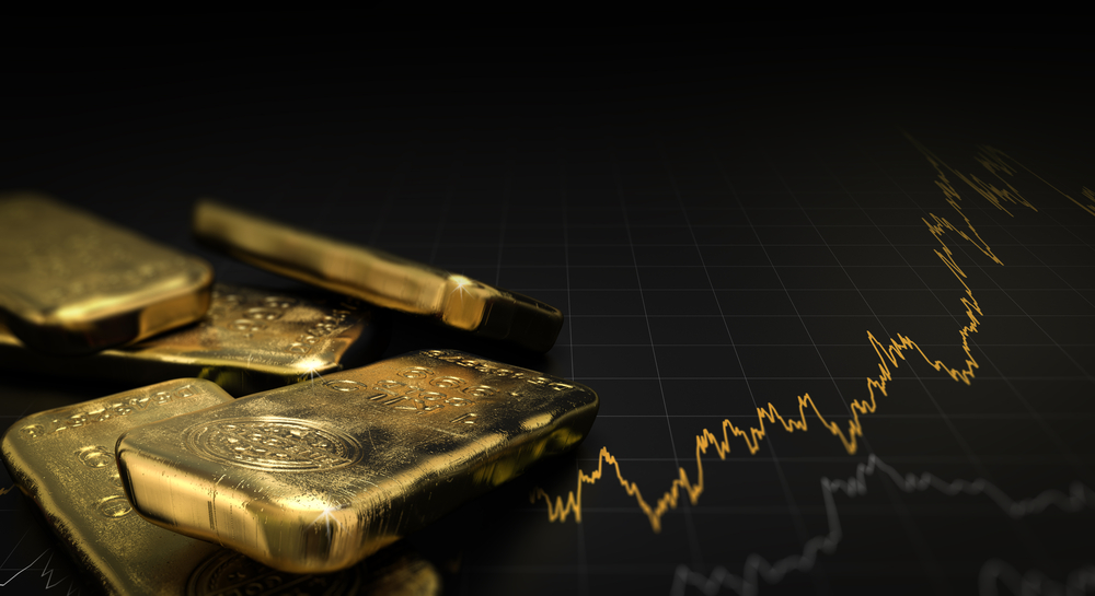Commodity spotlight – Gold