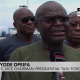 End Apapa gridlock in 3 days -Day 2