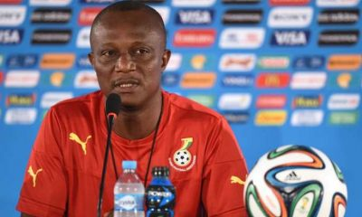 Gyan named in Ghana's 29-man provisional AFCON 2019 squad | News Central TV