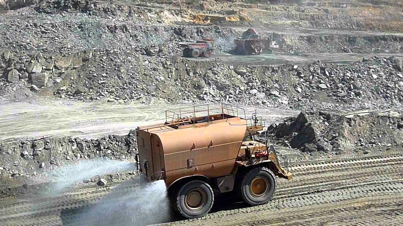 Barrick Gold prepares for Zambian copper mine sale