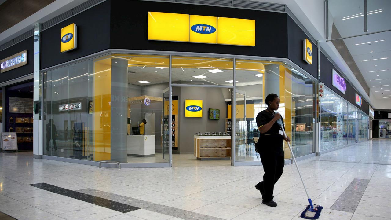 MTN Nigeria debuts in $6.5 billion stock exchange listing
