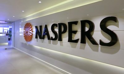 Naspers to list consumer internet business on Euronext