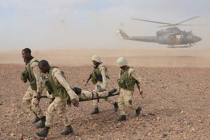 Missing Niger soldiers: 11 found dead after gunmen killed 17