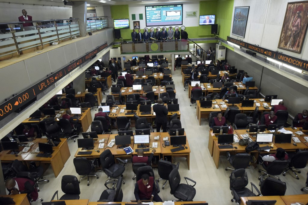 Nigeria stock exchange receives MTN listing application