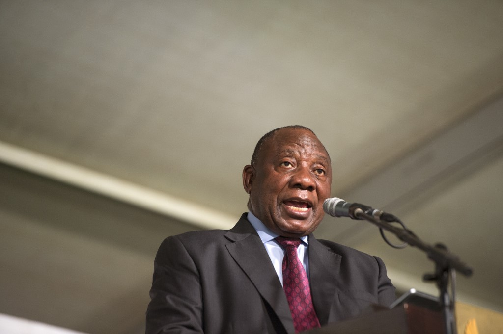 South Africa Elections: Cyril Ramaphosa and what the future of business holds
