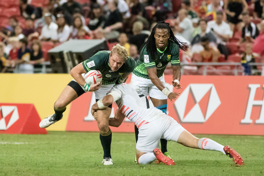 South Africa and Tunisia to bid for 2022 Rugby Sevens World Cup