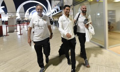 Sevilla arrive Tanzania ahead of friendly with Simba