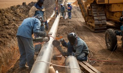 Tanzania, Zambia plan $1.5 billion oil products pipeline