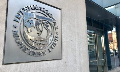 IMF approves Congo bailout after China debt deal